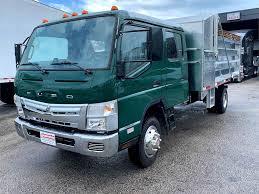 100 Mitsubishi Commercial Trucks 2019 Fuso FE160CC Single Axle Landscape Truck Chevy GM 60L V8 297HP Automatic For Sale 138 Miles Naples FL KGKG3672