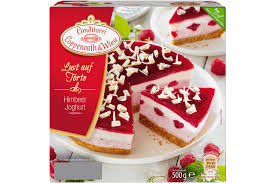 coppenrath wiese himbeer joghurt torte sahnige fruchttorte