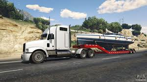 100 Gta 5 Trucks And Trailers Trucking System Archive GTA World Forums GTA V Heavy Roleplay