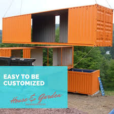 100 Sea Container Houses 101 Super Modern Shipping Ideas Shop Garage