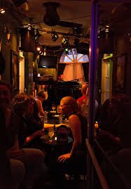 100 Duplex Nyc At The Nightlife Is A Cabaret The New York Times