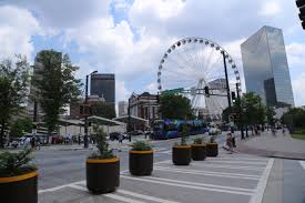 100 Landmark International Trucks FileCentennial Park District Atlanta GA USA Panoramio 34jpg
