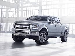 The New Ford F150 AKA Atlas | SVTPerformance.com