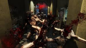 Killing Floor Fleshpound Only Server by Killing Floor 2 Preview Great Gorey Time Victory Point