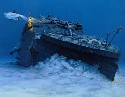 Sinking Ship Simulator The Rms Titanic by The Digital Nest Blog Archive This Day In History April 15