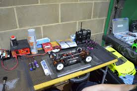 Tamiya Midnight Pumpkin Black Edition by Rug Racers 2015 2016 Round 1 Race Report The Rc Racer