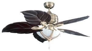 Hampton Bay Ceiling Fan Replacement Blades by Ceiling Fan Replacement Blades Leaf Hampton Bay With Palm Design