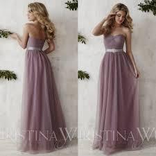online get cheap bridesmaid dress with brooch aliexpress com