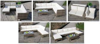 Portofino Patio Furniture Replacement Cushions by Assemble Modular Outdoor Furniture All Home Decorations Patio