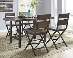 5 Piece Dining Room Sets South Africa by Freimore Dining Room Table And Stools Set Of 5 Ashley