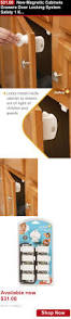 Best Child Proof Locks For Cabinets by Best 25 Door Locks And Latches Ideas On Pinterest Smart Door