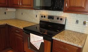 Glass Tiles For Backsplash by How To Install A Glass Tile Kitchen Backsplash Parts 1 U0026 2 Youtube
