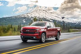 100 Mpg For Trucks 33 MPG 2020 Chevy Silverado 1500 TurboDiesel Is Fuel