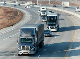 100 Big Trucking Companies Access To Data Would Help Improve Safety And
