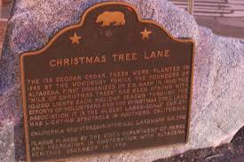 Christmas Tree Lane Alameda Hours by Our Journey Takes Us To Pasadena 12 15 2013 Libi U0027s