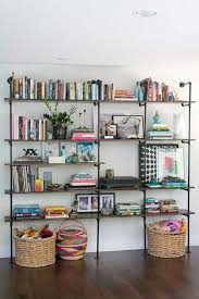 23 Cool And Ingenious Display Shelfs For A Superb Household Homesthetics Design 22
