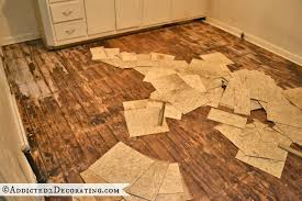 Great How To Remove Vinyl Floor Tile Of Lets Play A Game Called Are These Asbestos Tiles That I Just Photos Flooring