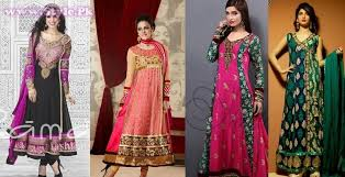 Party Wear Dresses 2014 For Girls