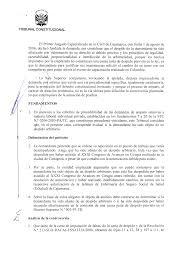 La Carta De Despido Requisitos Y Recomendaciones Para Empresas
