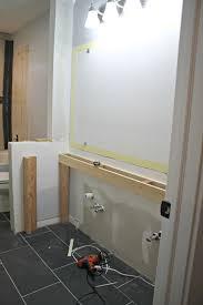 ideas build a bathroom vanity for imposing how to build a diy