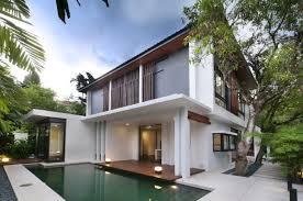 100 Bungalow Design Malaysia Hijauan House By 29 Design