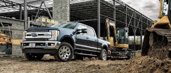 100 Abers Truck Center 2019 Ford Super Duty Commercial The Toughest HeavyDuty