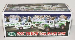 2011 Hess Collectible Toy Truck And Race Car With Sound, Nascar ... 2011 Hess Colctible Toy Truck And Race Car With Sound Nascar Video Review Of The 2008 And Front 2013 Tractor 2day Ship Ebay Rare Buying Toys Pinterest Toys Values Descriptions Brown Box Specials Trucks Jackies Store Amazoncom Racer 1988 Games Mini Ajs 1986 Fire Bank 1991 Hess Toy Truck With Racer