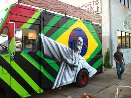 Food Truck Paint Jobs, Food Truck Park Houston | Trucks Accessories ...