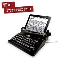 the typescreen transformez votre en machine à écrire