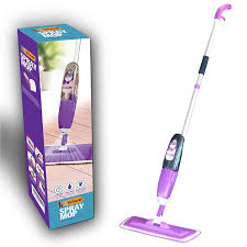 vorfreude皰 floor spray mop lifetime replacement cold steam cleaner
