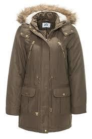 vero moda women u0027s winter coat leader 3 4 parka chocolate chip 29 95