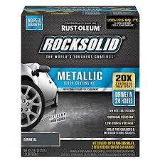 100 Solids Epoxy Garage Floor Coating Canada by Polycuramine Metallic Floor Coating Kit