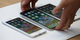 Latest Rumors Say Apple Will Release Three New iPhones Next Year