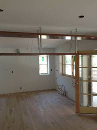 Ceiling Joist Span Tables by Hanging Shelves From Ceiling Joists Home Design Ideas