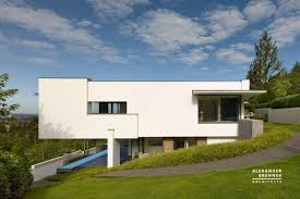 100 Contemporary House Photos German On Top Of The Hill