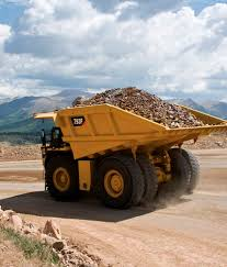 100 Cat Mining Trucks Rigid Dump Truck Diesel Mining And Quarrying Allterrain