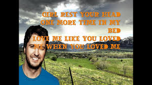 Luke Bryan- Kiss Tomorrow Goodbye HD Lyrics (On Screen)[Tailgates ... Luke Bryan Shares The Story Behind His Single Fast Sounds Like Luke Bryan Performing That Old Tacklebox Youtube Best Place To Sell Last Minute Concert Tickets Missoula Mt We Rode In Trucksluke Bryanlyrics Thats My Kind Of Night Tour Perfomance Video Music Sleeping Eden General Country Most People Are Good Lyrics Rode In Trucks By Pandora Amazoncom Appstore For Android Doin Thing Genius