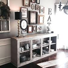 Cozy Ideas Decorating Dining Room Buffets And Sideboards Amazing Sideboard More A