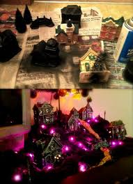 73 best holiday decorations images on pinterest halloween ideas