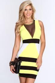 69 best bodycon dress images on pinterest bandage dresses