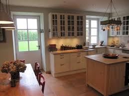cuisine cottage anglais ambiance de cottage anglais dans la cuisine cuisine