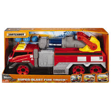 100 Matchbox Fire Trucks Toys Toys Buy Online From Fishpondcomau