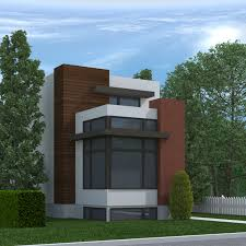 100 Contemporary House Siding McIntyre1376