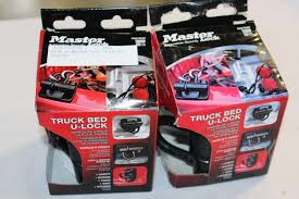 PAIR OF MASTER LOCK TRUCK BED U LOCKS - Big Valley Auction 393x10 Alinum Pickup Truck Bed Trailer Key Lock Storage Tool Rollnlock Lg216m Series Cover Fit 052011 Dodge Dakota 55ft Soft Roll Up Tonneau 308x16 Mseries Solar Eclipse Pair Of Master Lock Truck Bed U Locks Big Valley Auction Amazoncom Bt447a Locking Retractable Aseries Cheap And Find Deals On Custom Tting Best Covers Retrax Vs N Trifold For 19942004 Chevrolet S10 6ft Lg117m