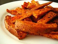 comment cuisiner des patates douces 3 recettes faciles pour cuisiner la patate douce
