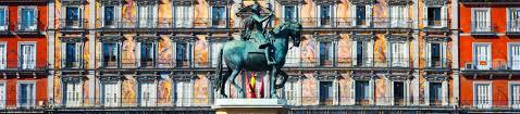 Threshing Floor Definition In Spanish by Things To Do In Madrid Dk Eyewitness Travel