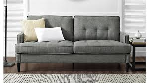 100 Latest Couches 12 For Small Spaces That Are Actually Roomy HuffPost Life