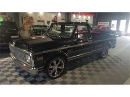 100 69 Chevrolet Truck 19 C10 For Sale ClassicCarscom CC1105035