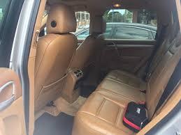 2003 Porsche Cayenne Interior CarGurus