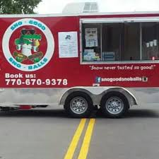 Sno-Good New Orleans Snoballs - Atlanta Food Trucks - Roaming Hunger Mexican Eatery La Carreta Expands In New Orleans Magazine Street Universal Food Trucks For Wednesday 619 Eggplant To Go Greetings From The Cincy Food Truck Scene Mr Choo Truck Custom Pinterest Dnermen One Of Chicagos Favorite Open A Bar Fort Mac Lra On Twitter Chef Fox Will Serve Up The Lunch Box Snoball Houston Roaming Wimp Guide To Eating Retired And Travelling Green 365 Project Day 8 Taceauxs Nola Girl Photos Sultans Yelp